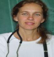 Dr.Veronica Wak